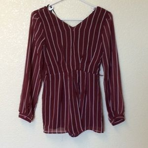 EM Other - EM ROMPER size Small Very Cute and Stylish!